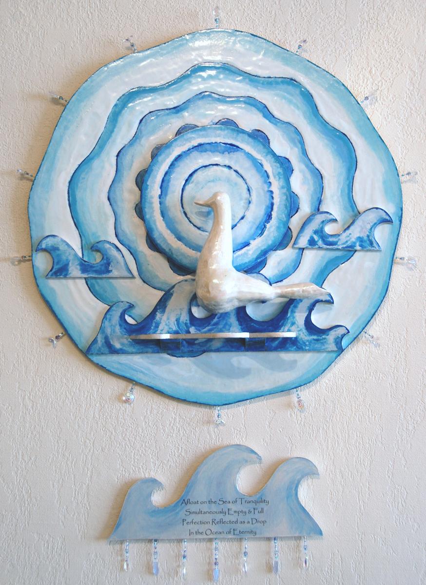 Elemental Wisdom: Water ~ Sea of Tranquility