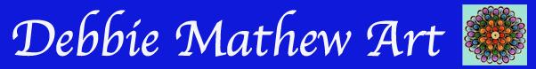 Debbie Mathew Art Website 2017