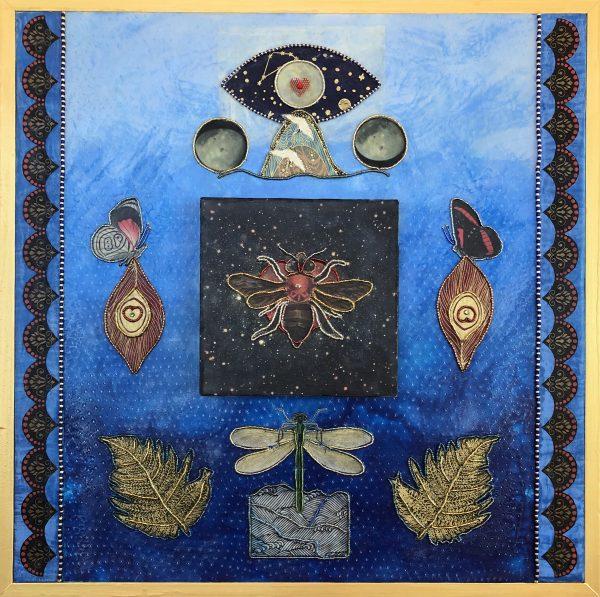 Inspirational Creations by Debbie Mathew